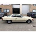 MERCEDES 500SLC 1981