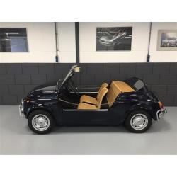 FIAT 500 TOPPOLINO JOLLY 1969